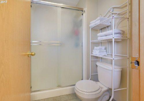 Bedroom 1-4 Bathroom